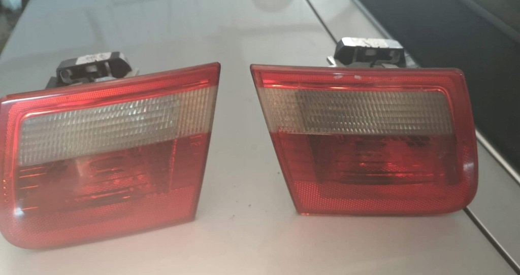 Lampa tylna bmw e46 kombi