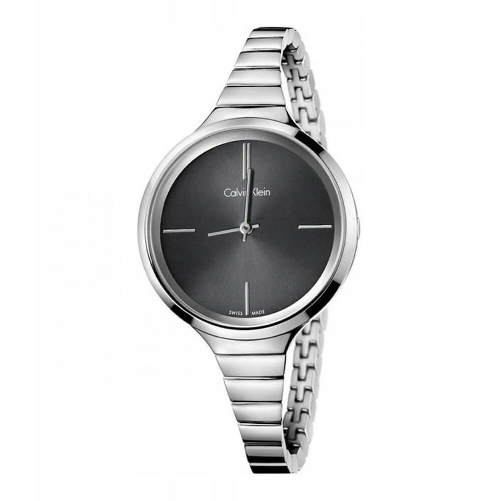 zegarek damski Calvin Klein K4U23121