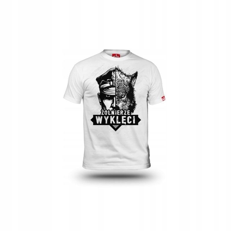 Koszulka Patriotyczna Zolnierze Wykleci 9341510190 Oficjalne Archiwum Allegro