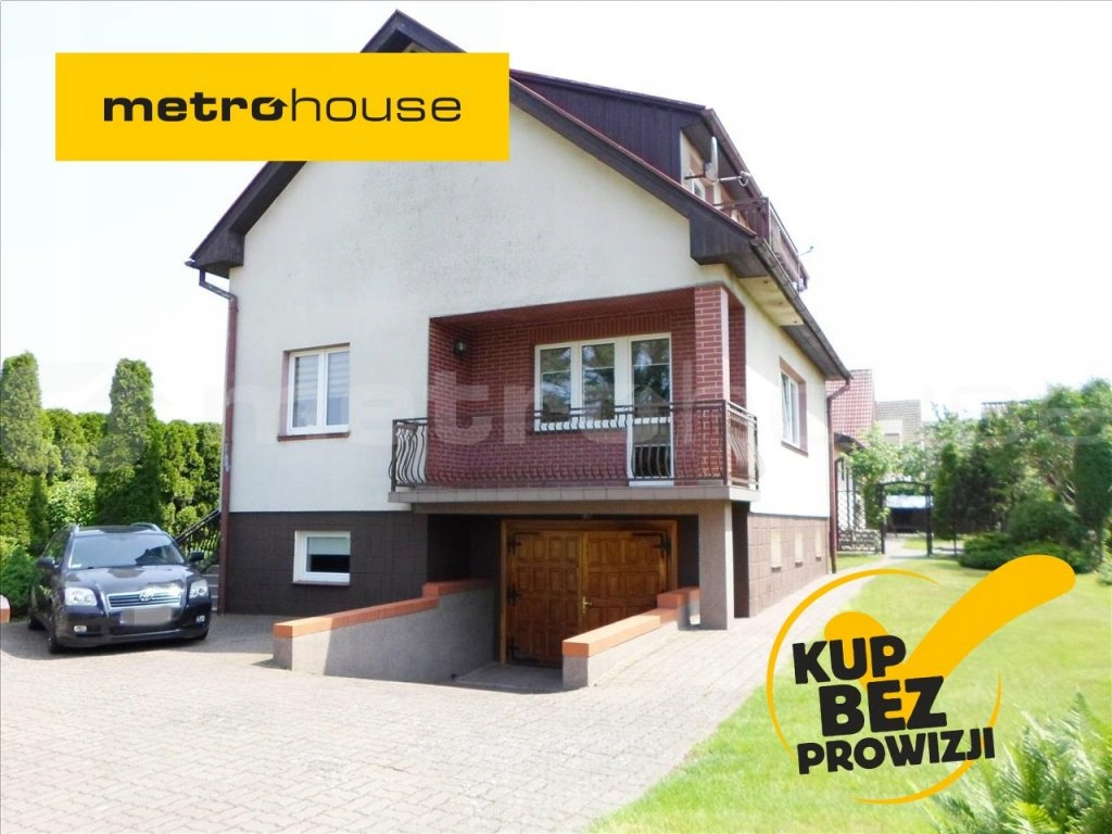 Dom, Barwice, Barwice (gm.), 168 m²