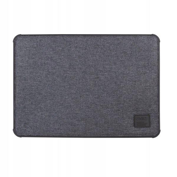 "UNIQ etui Dfender laptop Sleeve 13"" szary"