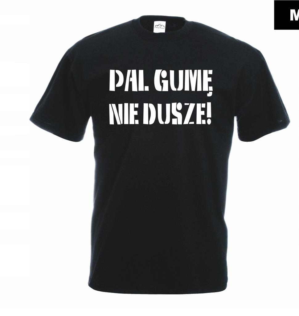 Koszulka PAL GUMĘ NIE DUSZE rozm.XXL MT392