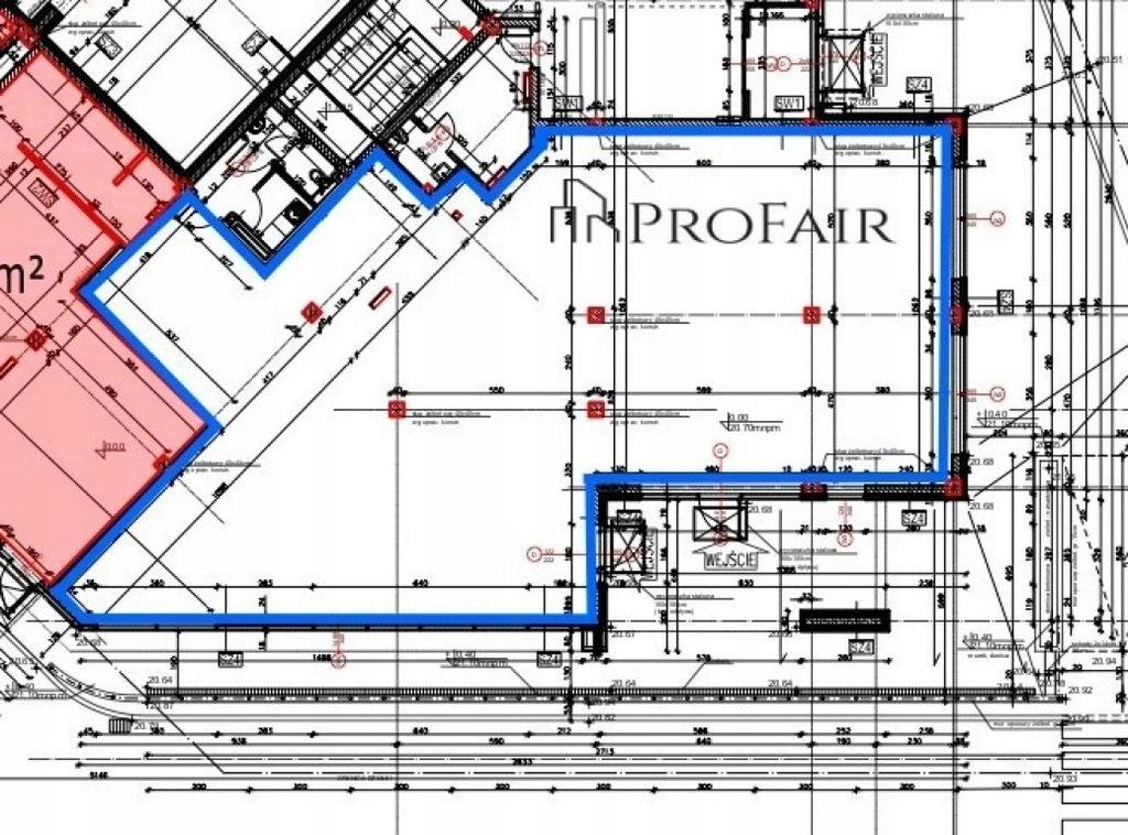 Komercyjne, Gdynia, Chylonia, 300 m²