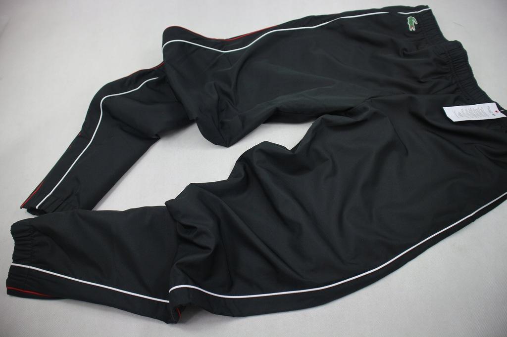 Lacoste Sport spodnie dresowe joggersy NOWE XL