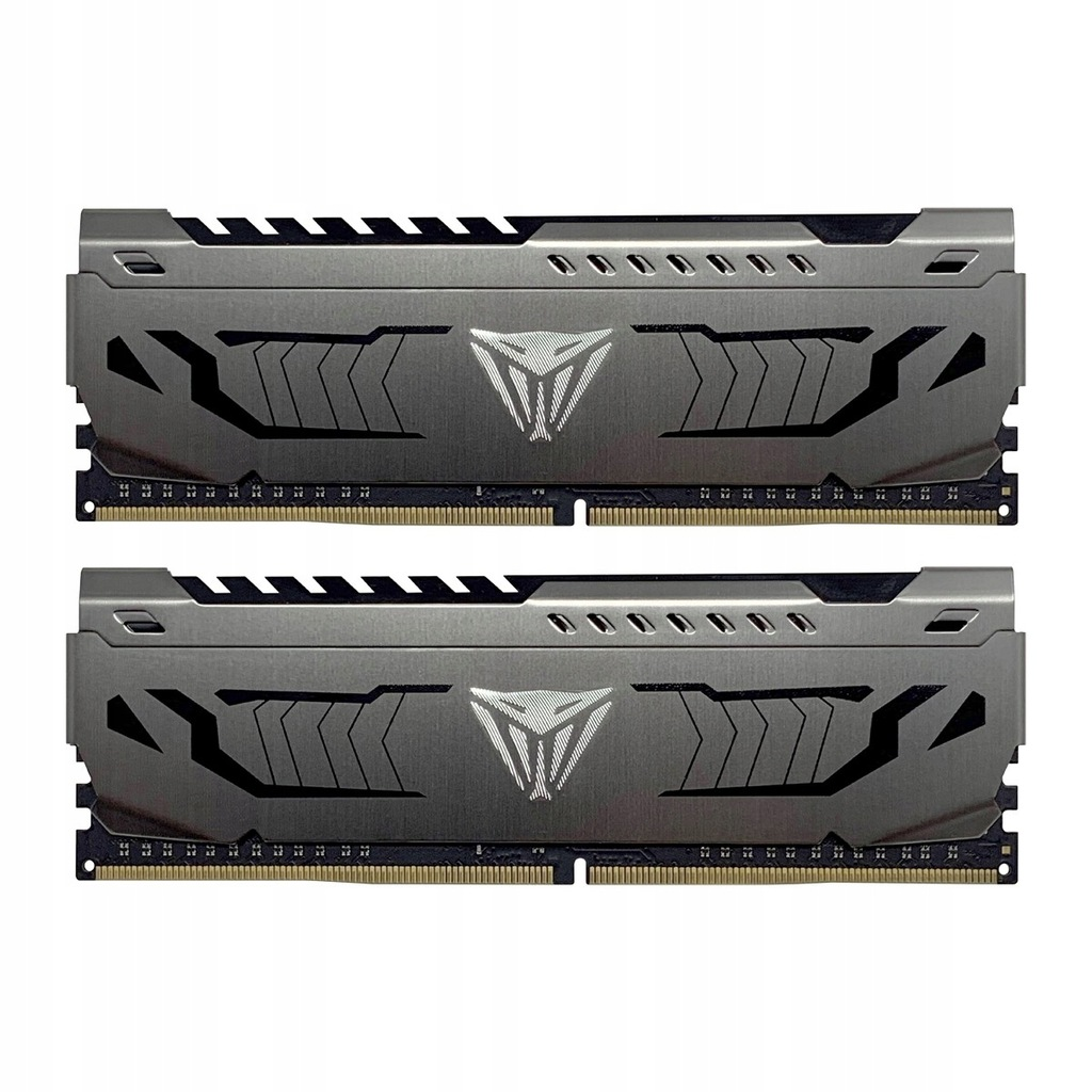 DDR4 Viper Steel 16GB/4000(2*8GB) Grey CL19