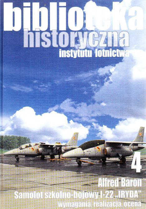 Samolot szkolno-bojowy I-22 Iryda ...