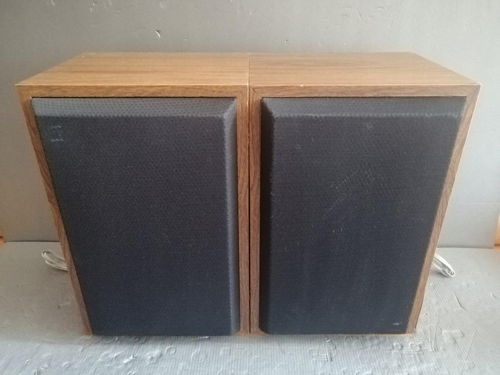 Kolumny monitory Sonostat P 500