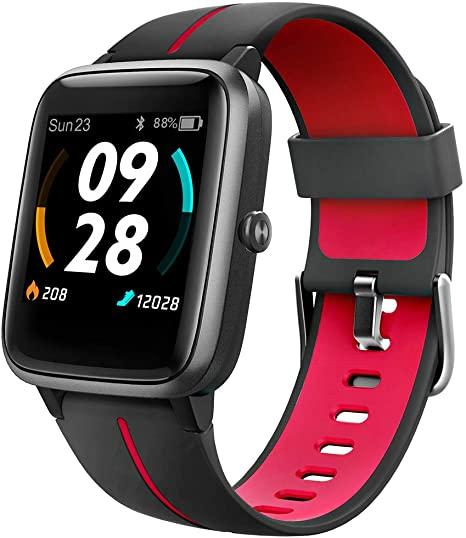 smartwatch umidigi 3 gps
