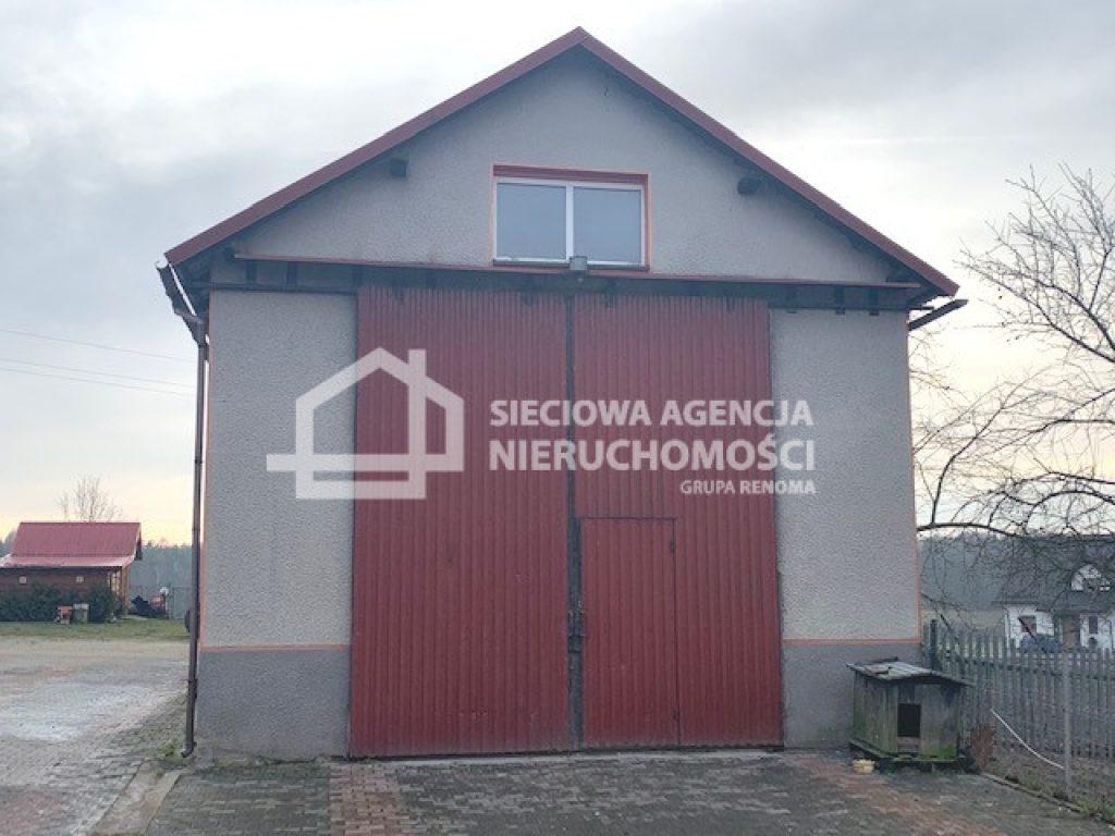 Komercyjne, Kaliska, Kartuzy (gm.), 60 m²