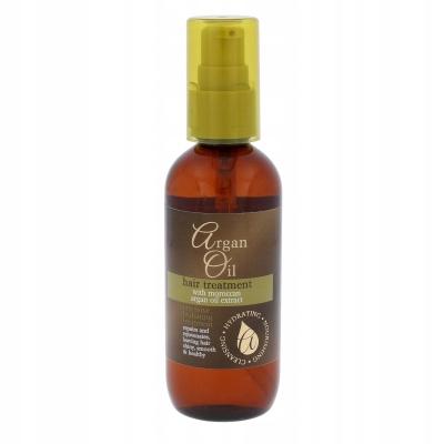 Xpel Argan Oil 100 ml dla kobiet Serum do włosów