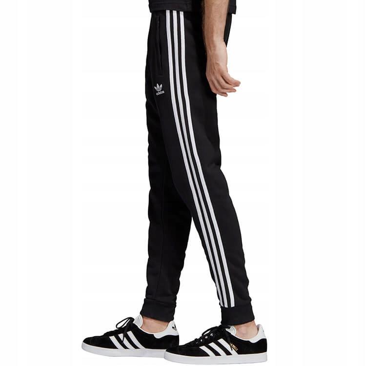 adidas ORIGINALS Spodnie adidas Originals 3 Stripes M DH5801