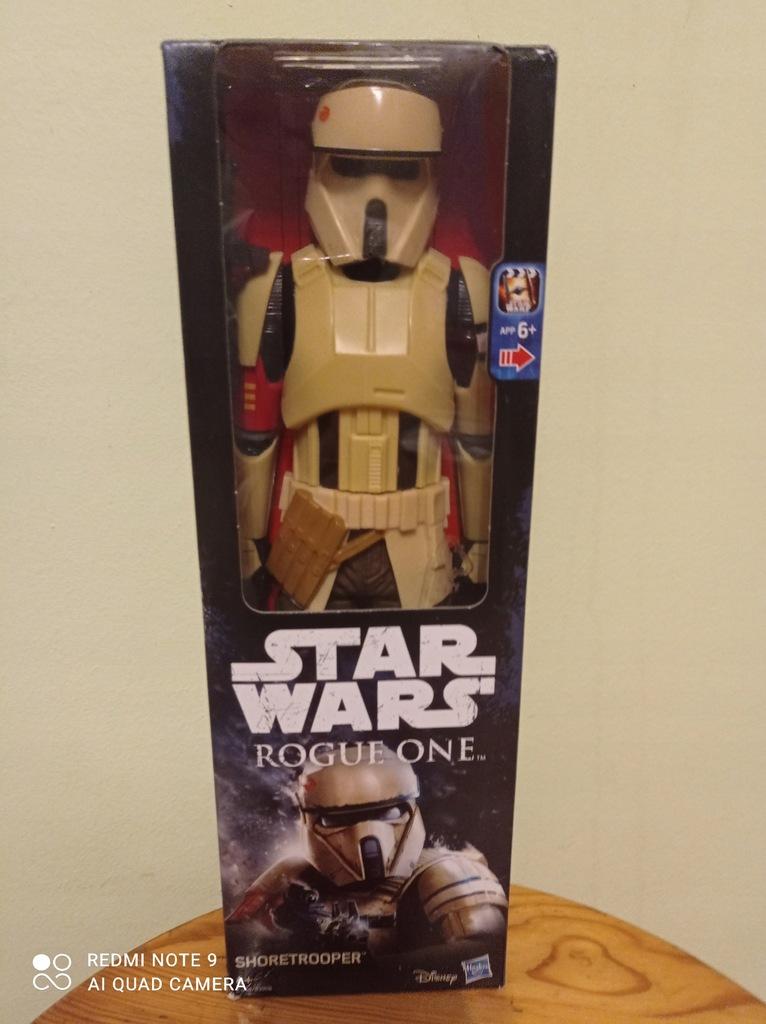Figurka Star Wars Stormtrooper 30 cm Hasbro ZH-B39