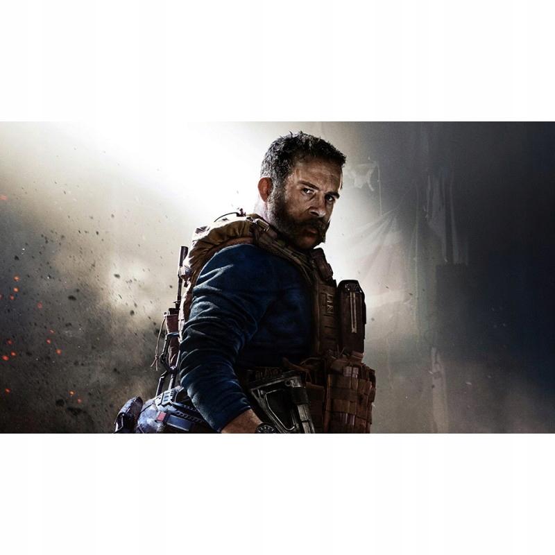 Call Of Duty Modern Warfare PC Special