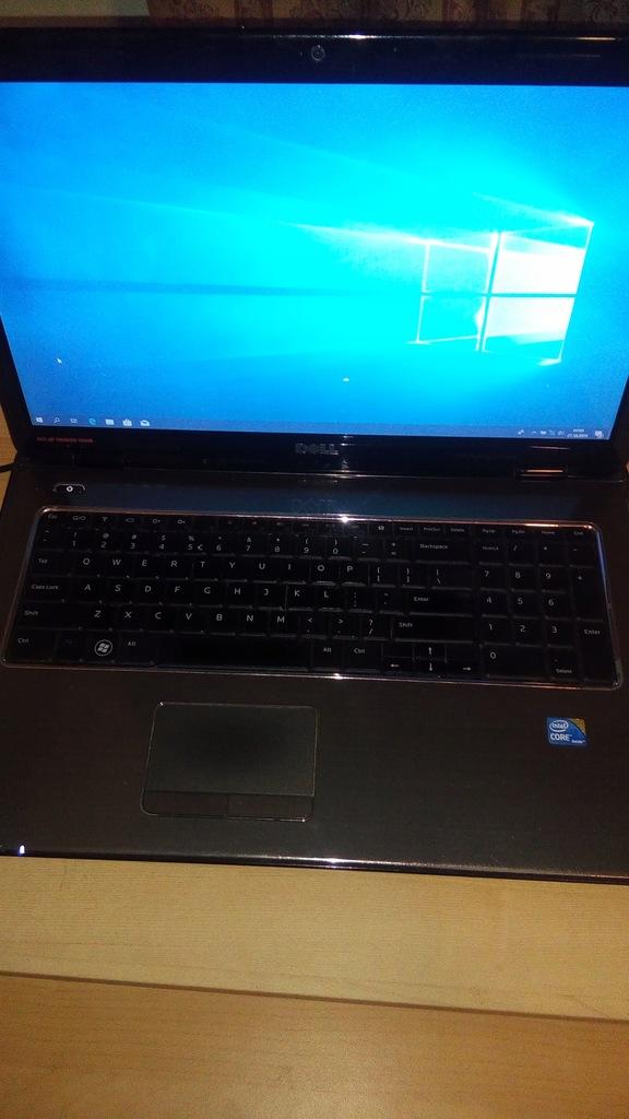 Laptop Dell Inspiron n7010 /17.3/i3/500GB/3Gb
