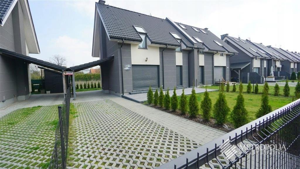 Dom na wynajem Zielonki, krakowski, 100,00 m²
