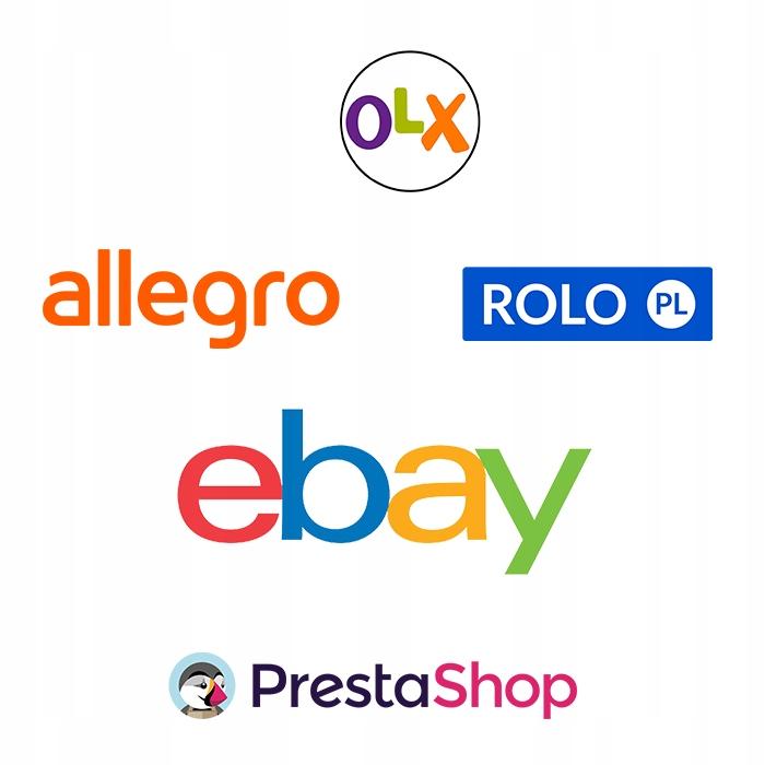 Masowe Wystawianie Aukcji Allegro Ebay Olx 7981240768 Oficjalne Archiwum Allegro