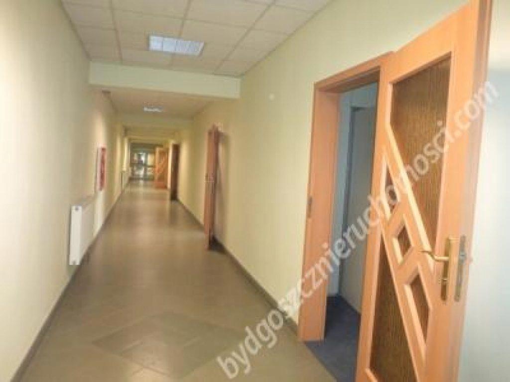 Budynek biurowy - Bydgoszcz, 400,00 m²