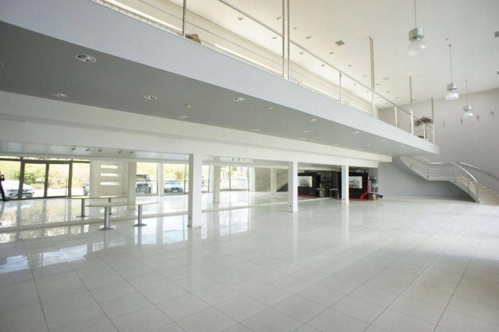 Biuro, Poznań, Krzyżowniki-Smochowice, 357 m²