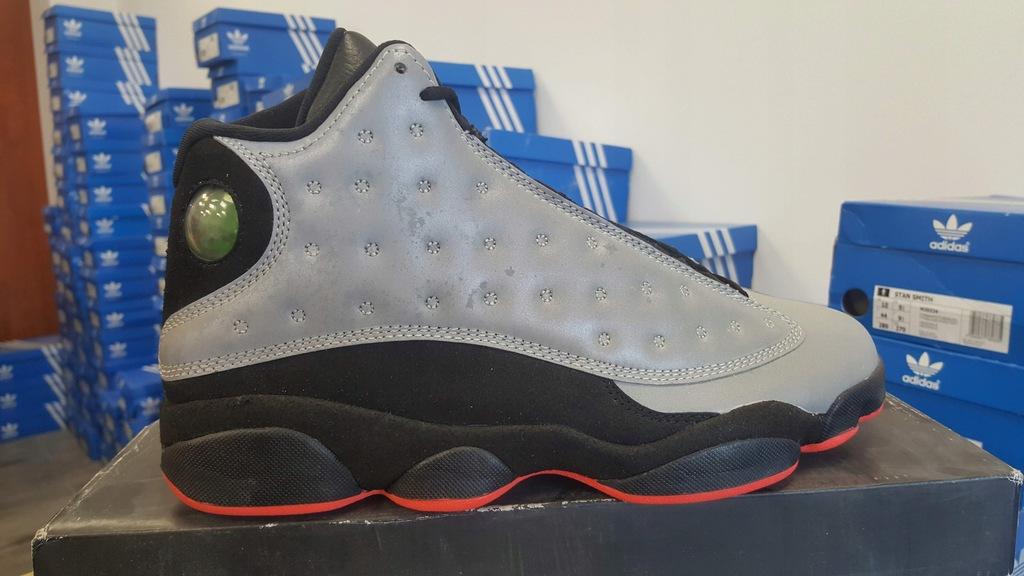 Nike Air Jordan 13 Retro PRM 696298 023 r. 42,5