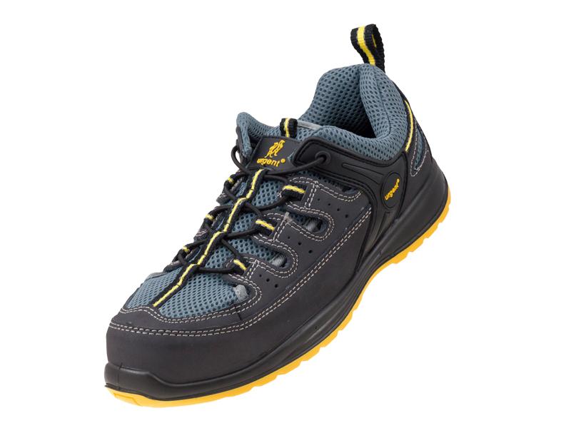 Sandały buty robocze ochronne BHP URGENT 310S1 43