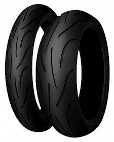Michelin 120/70 R17 TL (58W) Pilot Power