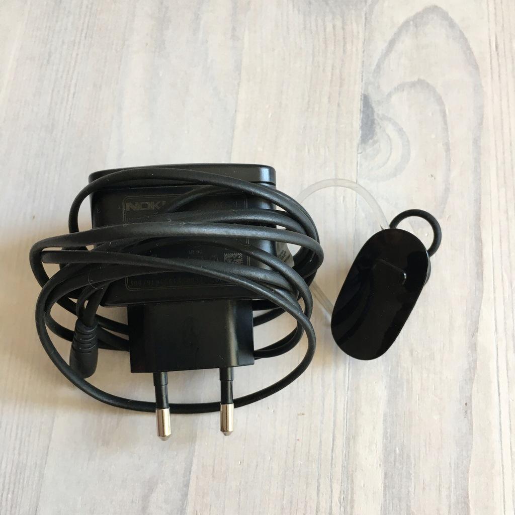 Słuchawka bezprzewodowa bluetooth Nokia BH-112