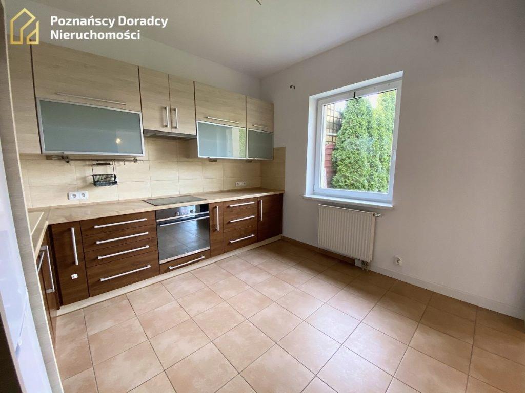 Mieszkanie, Plewiska, Komorniki (gm.), 67 m²