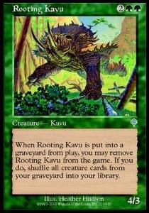2x Rooting Kavu INV GRATISY Pjotrekkk