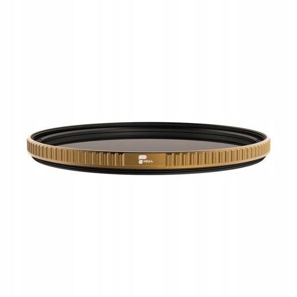 Filtr ND64 PolarPro Quartz Line do obiektywów 82mm