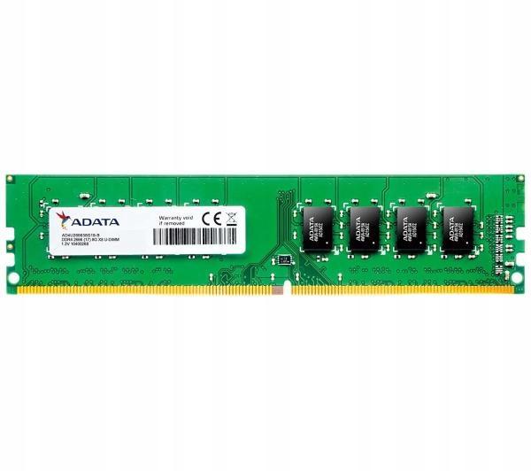 Pamięć Adata Premier DDR4 8GB 2666Mhz CL19 SO-DIMM