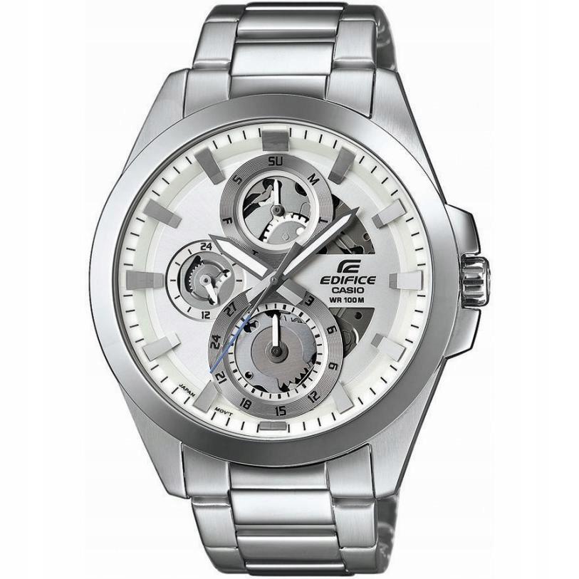 Zegarek męski Casio ESK-300D-7a Oryginał Sklep