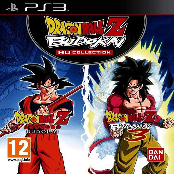 Dragon Ball Z Budokai Hd Collection Ps3 Okazja Kce 8812361044 Oficjalne Archiwum Allegro
