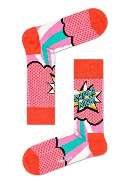 Skarpetki Happy Socks MOM01-4000