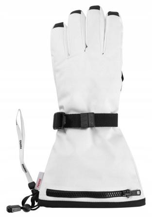 Rękawice narciarskie REIMA Viggu r.4 (XS; 4-6 lat)