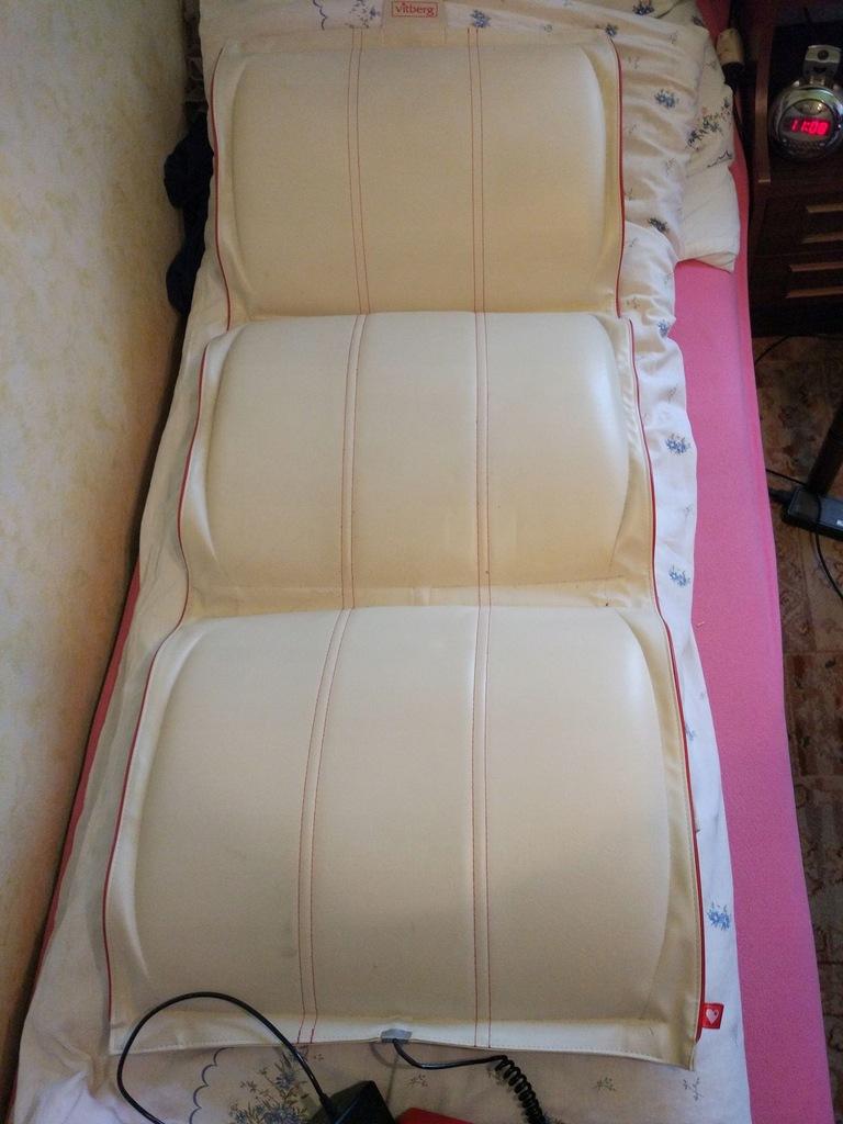 Materac Rehabilitacyjny Vitberg Enabio 2 7680605354 Oficjalne Archiwum Allegro