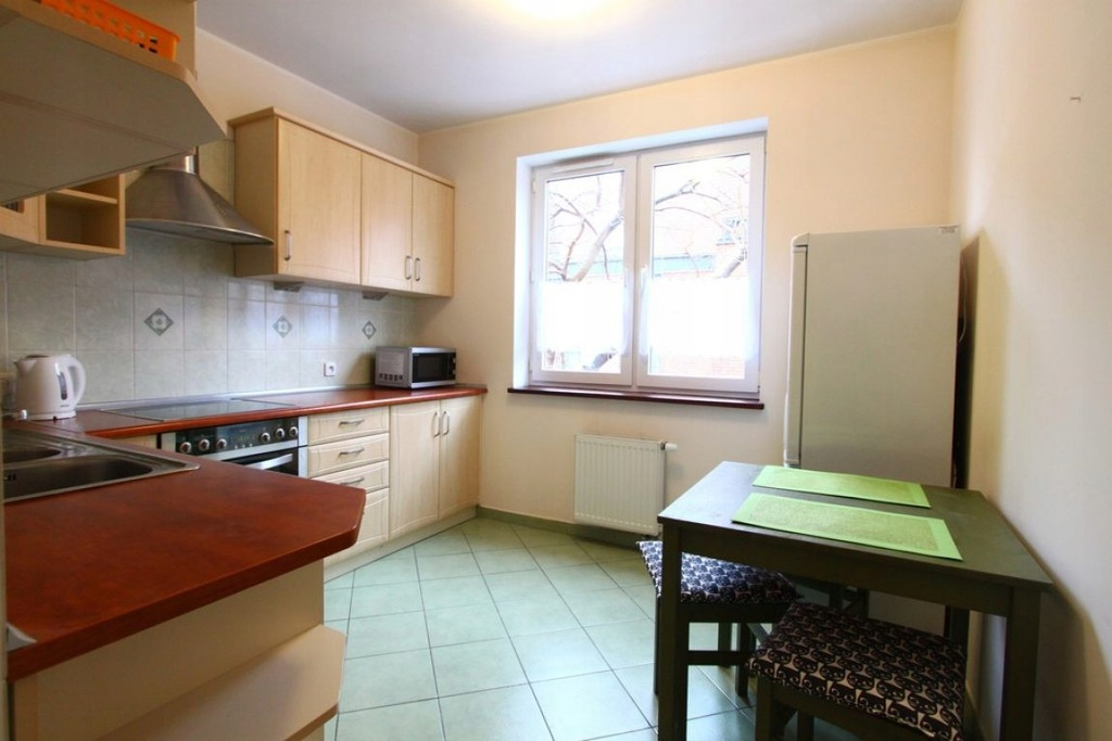 Mieszkanie, Poznań, Grunwald, 44 m²