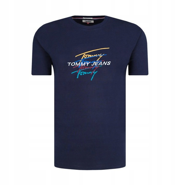 Tommy Hilfiger T-Shirt r. M Koszulka Bluzka Nowa