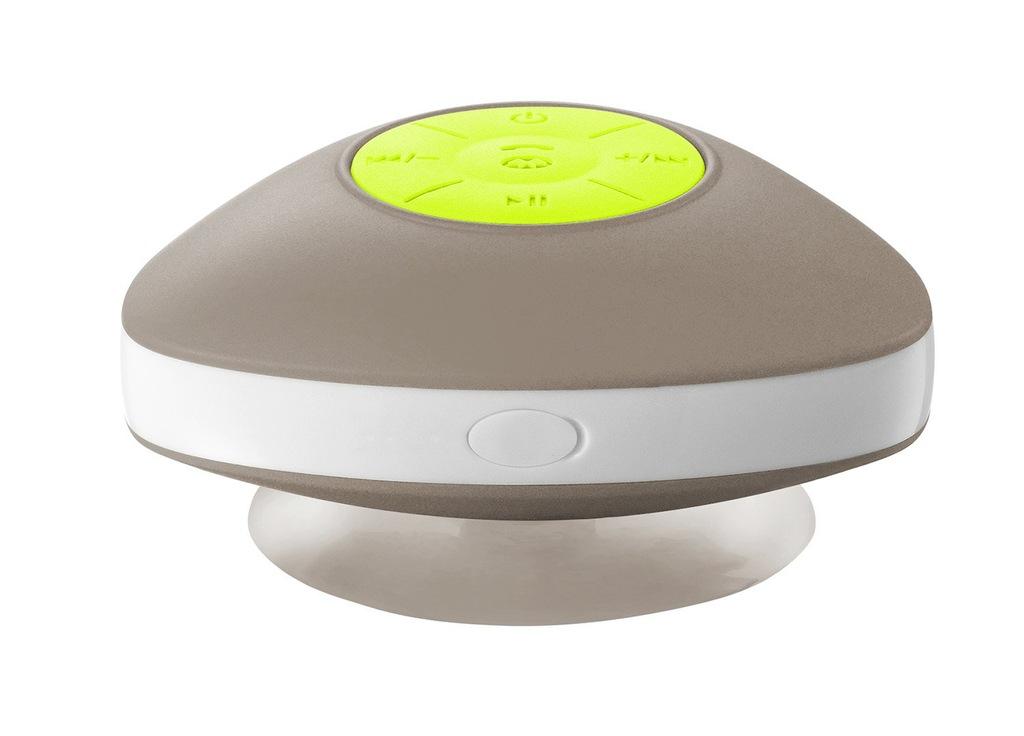 Wodoodporny Głośnik Bluetooth BT 6W Przenośny IPX4