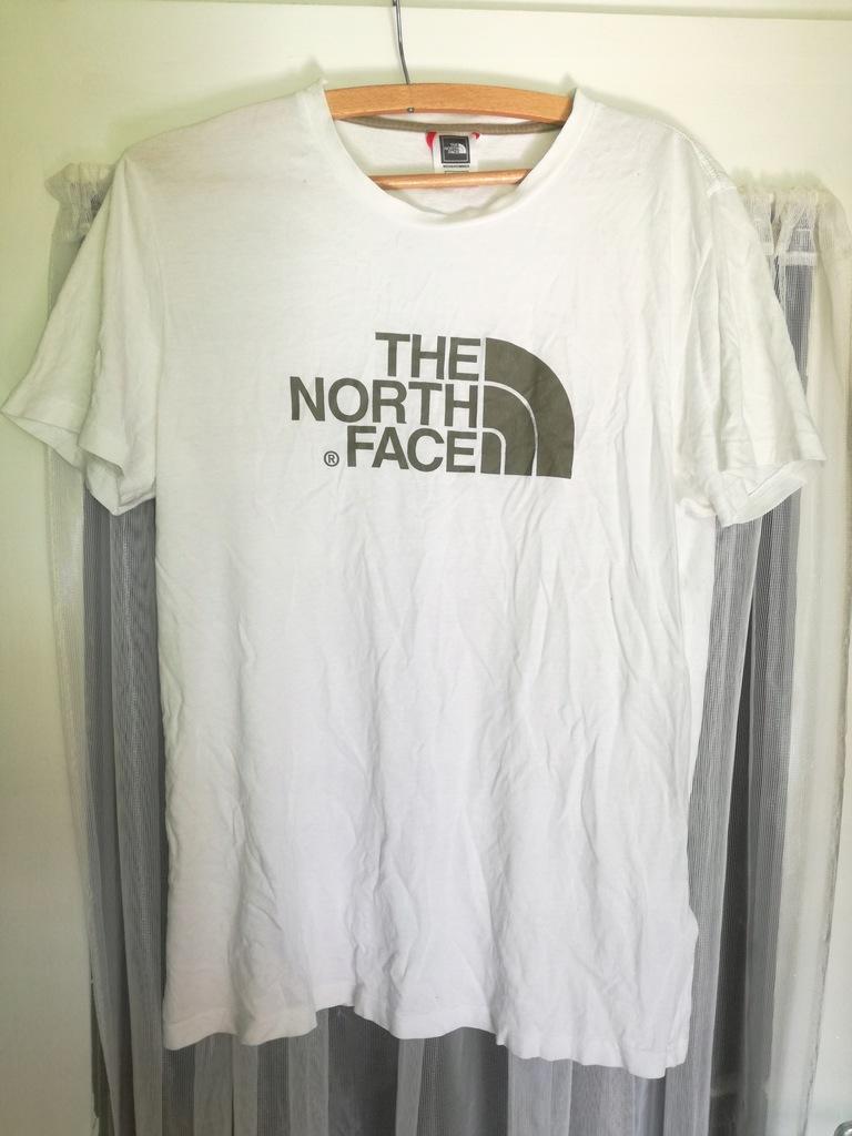THE NORTH FACE KOSZULKA M