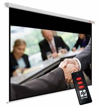 Ekran elektryczny Business Electric 300P/16:10/300