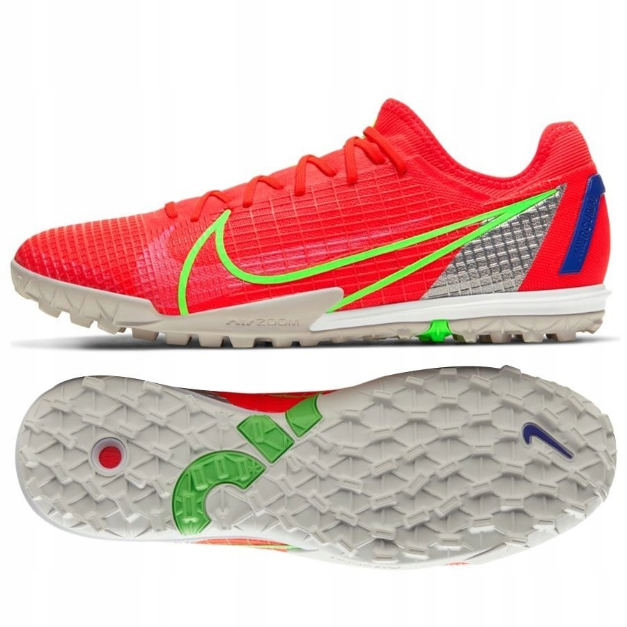 Buty Nike Mercurial Vapor 14 Pro TF CV1001 600 41