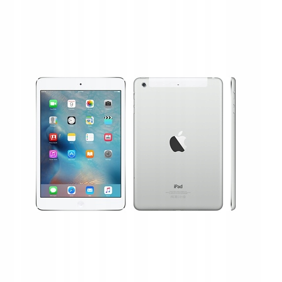Apple iPad mini 2 32GB A1490 WiFi LTE, klasa B