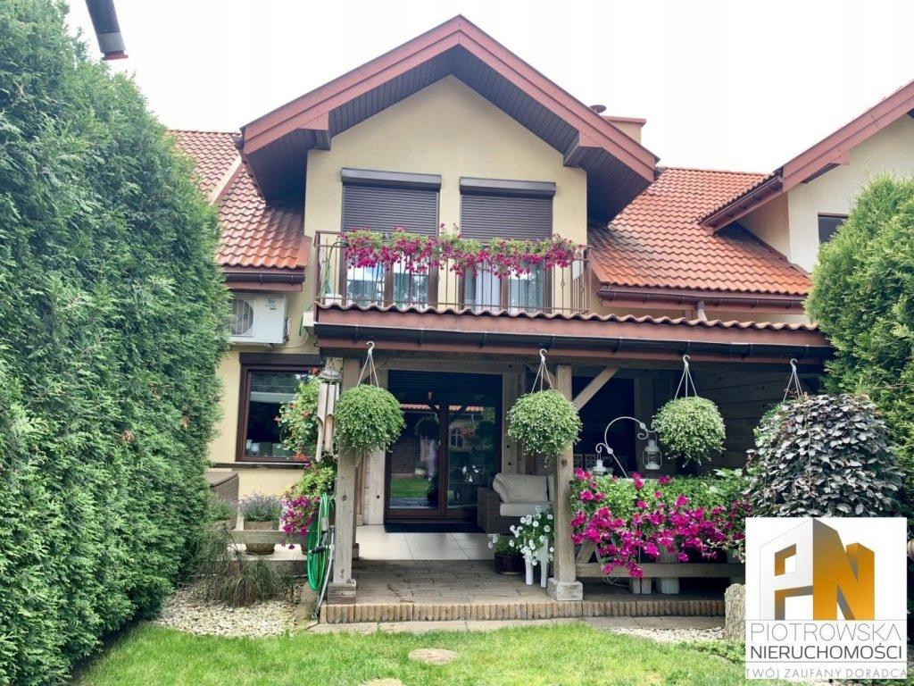 Dom, Tarnów, Krzyż, 101 m²