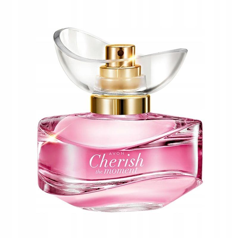 Avon Woda perfumowana Cherish the moment 50 ml