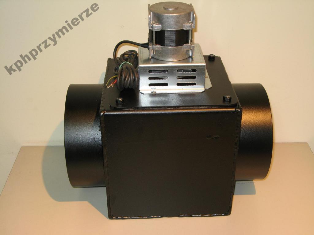 Wyci U0104g Spalin Z Pieca Czopuch Wentylator Sen80 75w