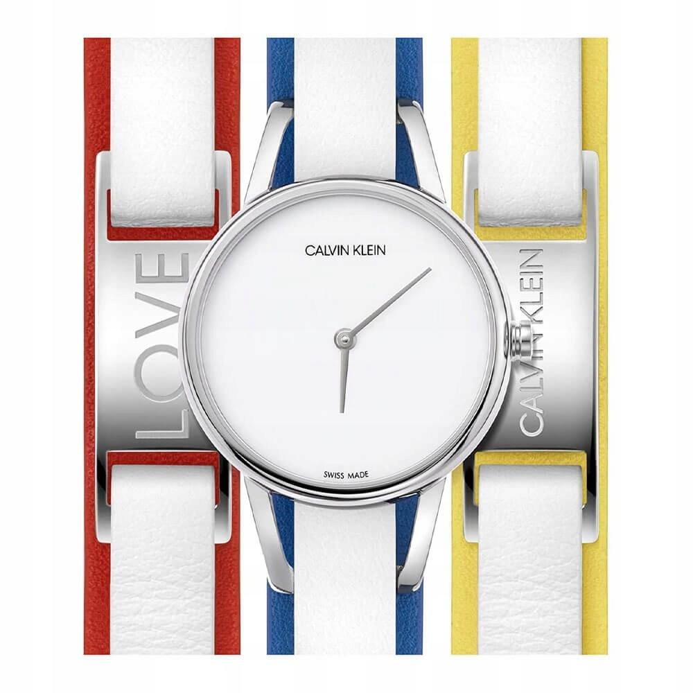 zegarek damski Calvin Klein K9D231VX
