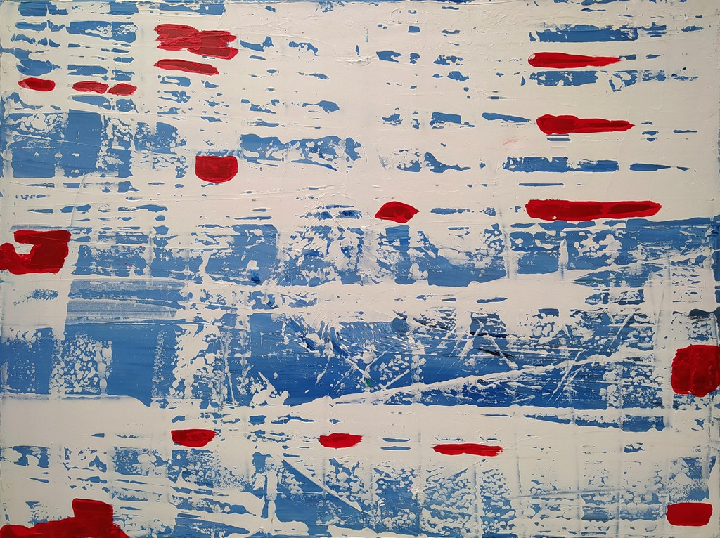 Paul Poison pt. Abstract XXXV
