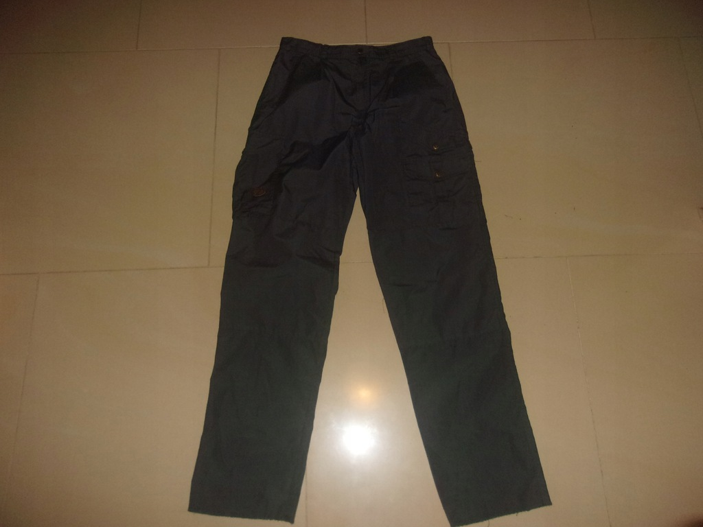 Spodnie damskie FJALLRAVEN 42 L 82cm