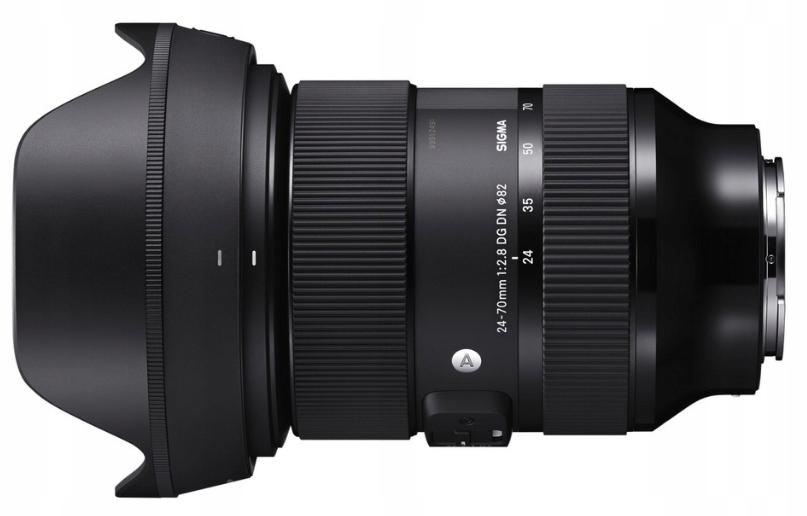 Sigma 24-70mm F2.8 Art DG DN Sony E