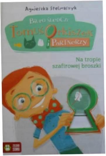 Biuro śledcze - Agnieszka Stelmaszyk